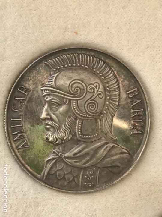 Monedas de España: ARRAS DE CATALUÑA 1972 PLATA PURA EN ESTUCHE ESPECIAL DE LUJO NUMIS ART EUROPA. VER FOTOS ANEXAS. - Foto 2 - 145318034