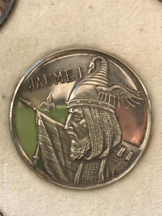 Monedas de España: ARRAS DE CATALUÑA 1972 PLATA PURA EN ESTUCHE ESPECIAL DE LUJO NUMIS ART EUROPA. VER FOTOS ANEXAS. - Foto 4 - 145318034
