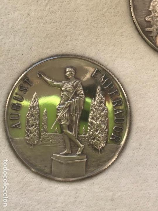 Monedas de España: ARRAS DE CATALUÑA 1972 PLATA PURA EN ESTUCHE ESPECIAL DE LUJO NUMIS ART EUROPA. VER FOTOS ANEXAS. - Foto 23 - 145318034