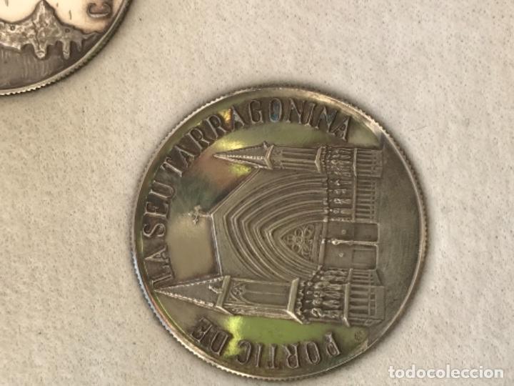 Monedas de España: ARRAS DE CATALUÑA 1972 PLATA PURA EN ESTUCHE ESPECIAL DE LUJO NUMIS ART EUROPA. VER FOTOS ANEXAS. - Foto 24 - 145318034