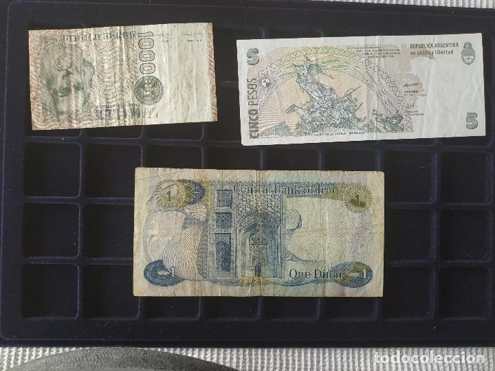 Monedas de España: BIL99 - COLECCION DE DIEZ BILLETES EXTRANJEROS - Foto 2 - 147748586