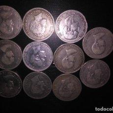 Coins of Spain - lote duros de plata - 153487086