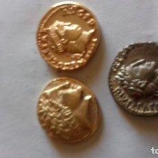 Monedas de España: ESTO NO TE LO PUEDES PERDER. Lote 154659194