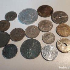 Monedas de España: LOTERIA DE VARIAS MONEDAS . Lote 156644274