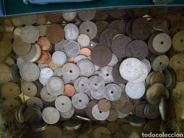 LOTE DE MONEDAS VARIOS PAISES (Numismática - España Modernas y Contemporáneas - Colecciones y Lotes de conjunto)