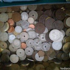 Monedas de España: LOTE DE MONEDAS VARIOS PAISES. Lote 156834121