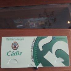 Coins of Spain - Moneda conmemorativa de Cádiz - 159056664