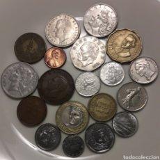 Monedas de España: MONEDAS. Lote 159184640