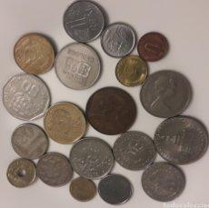 Monedas de España: MONEDAS. Lote 159185393
