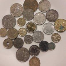 Monedas de España: MONEDAS. Lote 159187556