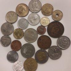 Monedas de España: MONEDAS. Lote 159188654