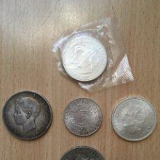 Monedas de España: MONEDAS. Lote 159377030