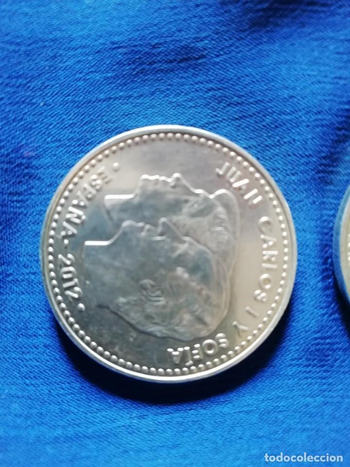 MONEDAS 30€ ESPAÑA PLATA (Numismática - España Modernas y Contemporáneas - Colecciones y Lotes de conjunto)
