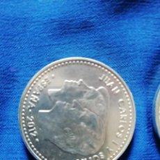 Monedas de España: MONEDAS 30€ ESPAÑA PLATA. Lote 160308358