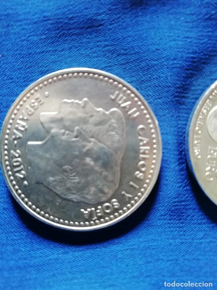 Monedas de España: Monedas 30€ España Plata - Foto 2 - 160308358