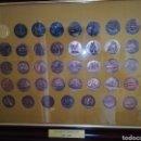 Monedas de España: MEDALLAS DEL SALÓN NAUTICO DE BARCELONA. Lote 160674240