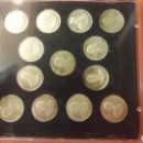 Monedas de España: ARRAS DE PLATA PERSONAJES LUGO. Lote 161079485