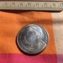 Monedas de España: MONEDA PLATA VIAJE A ESPAÑA JUAN PABLO II. Lote 161290817