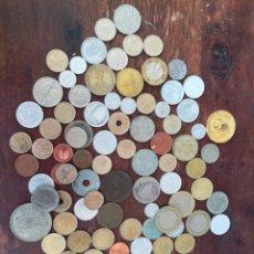 Coins of Spain - Lote monedas - 163828673
