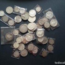 Coins of Spain - LOTE DE MONEDAS DE PLATA - 165883466