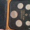 Monedas de España: PARA COLECION CAJA DE MONEDASCANADA OFFICIAL ,COPYRIGHT 1972 COJO 76. Lote 168280968