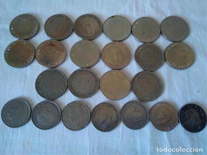 Monedas de España: 16-LOTE MONEDA ESPAÑOLA, ver fotos - Foto 3 - 170513148