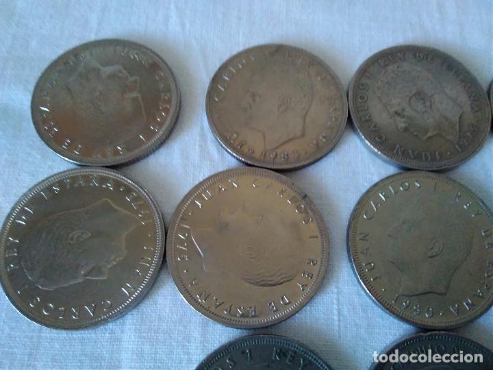 Monedas de España: 16-LOTE MONEDA ESPAÑOLA, ver fotos - Foto 5 - 170513148
