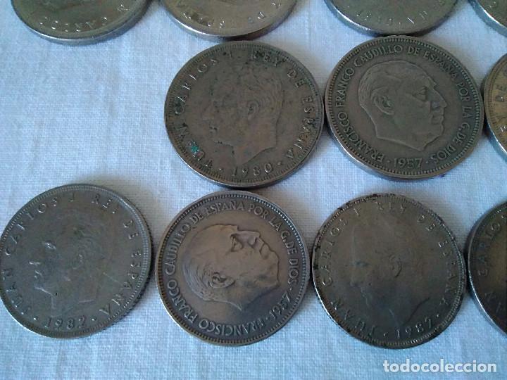 Monedas de España: 16-LOTE MONEDA ESPAÑOLA, ver fotos - Foto 7 - 170513148