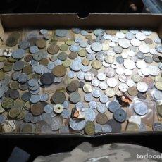 Monedas de España: COLECCION-LOTE DE MONEDAS DEL MUNDO,VARIOS PAISES- 261 MONEDAS. Lote 176970768