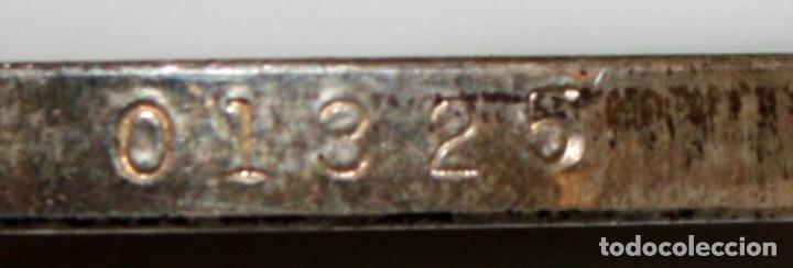 Monedas de España: COLECCION DE 12 MEDALLAS EN PLATA DE 999 M. DE ALBERTO DURERO CON SU EXPOSITOR DE METACRILATO - Foto 13 - 178863717