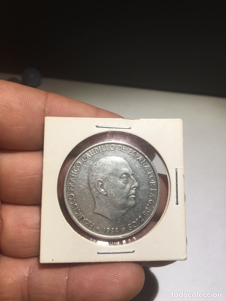 Monedas de España: Lote Tres monedas de plata españolas - Foto 4 - 179180367