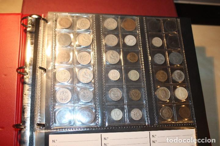 Monedas de España: COLECCIÓN 333 MONEDAS EXTRANJERAS. MUCHAS DE PLATA. ALGUNOS AÑOS Y CONSERVACIONES MUY INTERESANTES - Foto 2 - 183697930