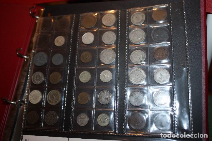 Monedas de España: COLECCIÓN 333 MONEDAS EXTRANJERAS. MUCHAS DE PLATA. ALGUNOS AÑOS Y CONSERVACIONES MUY INTERESANTES - Foto 6 - 183697930