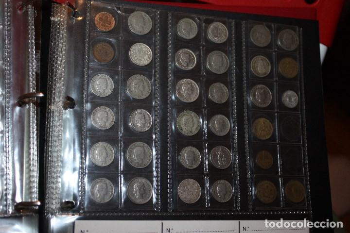 Monedas de España: COLECCIÓN 333 MONEDAS EXTRANJERAS. MUCHAS DE PLATA. ALGUNOS AÑOS Y CONSERVACIONES MUY INTERESANTES - Foto 18 - 183697930