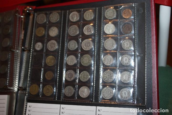 Monedas de España: COLECCIÓN 333 MONEDAS EXTRANJERAS. MUCHAS DE PLATA. ALGUNOS AÑOS Y CONSERVACIONES MUY INTERESANTES - Foto 19 - 183697930