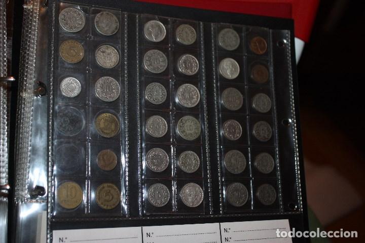 Monedas de España: COLECCIÓN 333 MONEDAS EXTRANJERAS. MUCHAS DE PLATA. ALGUNOS AÑOS Y CONSERVACIONES MUY INTERESANTES - Foto 20 - 183697930