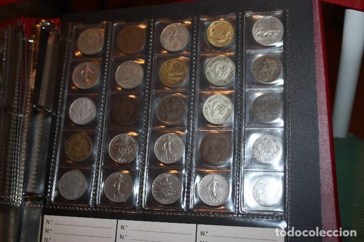 Monedas de España: COLECCIÓN 333 MONEDAS EXTRANJERAS. MUCHAS DE PLATA. ALGUNOS AÑOS Y CONSERVACIONES MUY INTERESANTES - Foto 25 - 183697930