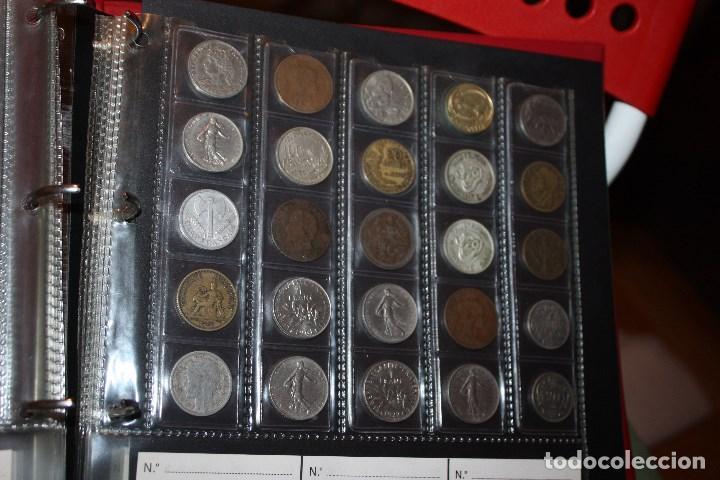 Monedas de España: COLECCIÓN 333 MONEDAS EXTRANJERAS. MUCHAS DE PLATA. ALGUNOS AÑOS Y CONSERVACIONES MUY INTERESANTES - Foto 26 - 183697930