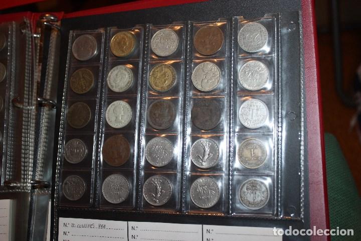 Monedas de España: COLECCIÓN 333 MONEDAS EXTRANJERAS. MUCHAS DE PLATA. ALGUNOS AÑOS Y CONSERVACIONES MUY INTERESANTES - Foto 27 - 183697930