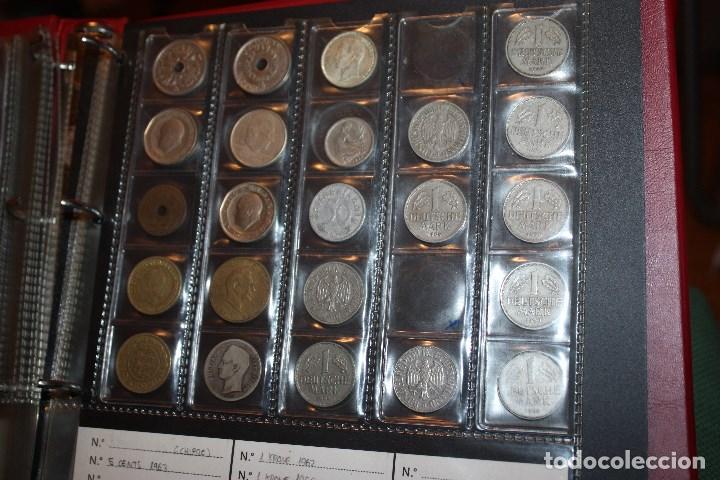 Monedas de España: COLECCIÓN 333 MONEDAS EXTRANJERAS. MUCHAS DE PLATA. ALGUNOS AÑOS Y CONSERVACIONES MUY INTERESANTES - Foto 29 - 183697930