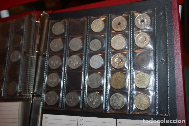 Monedas de España: COLECCIÓN 333 MONEDAS EXTRANJERAS. MUCHAS DE PLATA. ALGUNOS AÑOS Y CONSERVACIONES MUY INTERESANTES - Foto 31 - 183697930