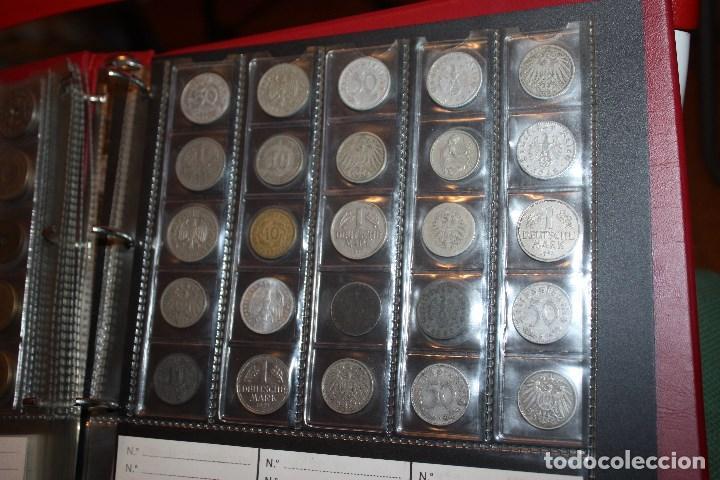 Monedas de España: COLECCIÓN 333 MONEDAS EXTRANJERAS. MUCHAS DE PLATA. ALGUNOS AÑOS Y CONSERVACIONES MUY INTERESANTES - Foto 33 - 183697930