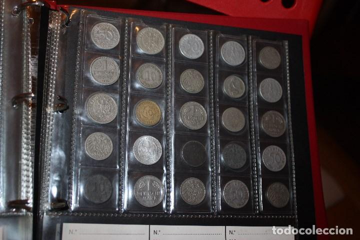 Monedas de España: COLECCIÓN 333 MONEDAS EXTRANJERAS. MUCHAS DE PLATA. ALGUNOS AÑOS Y CONSERVACIONES MUY INTERESANTES - Foto 34 - 183697930