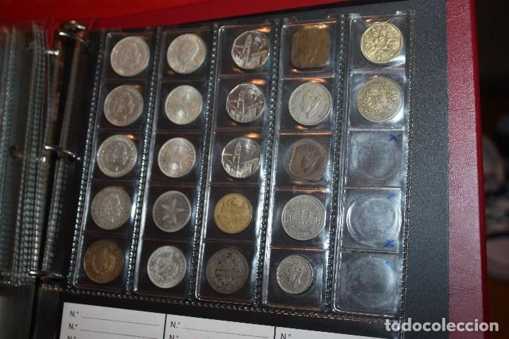 Monedas de España: COLECCIÓN 333 MONEDAS EXTRANJERAS. MUCHAS DE PLATA. ALGUNOS AÑOS Y CONSERVACIONES MUY INTERESANTES - Foto 35 - 183697930