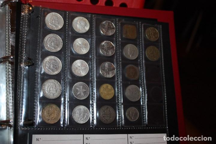 Monedas de España: COLECCIÓN 333 MONEDAS EXTRANJERAS. MUCHAS DE PLATA. ALGUNOS AÑOS Y CONSERVACIONES MUY INTERESANTES - Foto 36 - 183697930