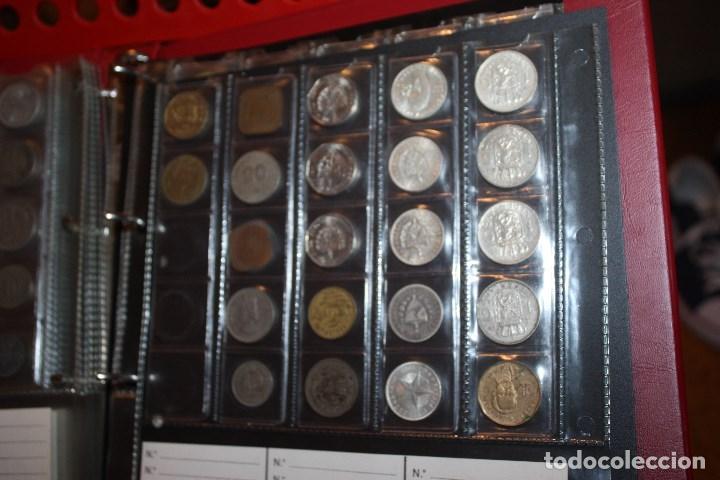 Monedas de España: COLECCIÓN 333 MONEDAS EXTRANJERAS. MUCHAS DE PLATA. ALGUNOS AÑOS Y CONSERVACIONES MUY INTERESANTES - Foto 37 - 183697930