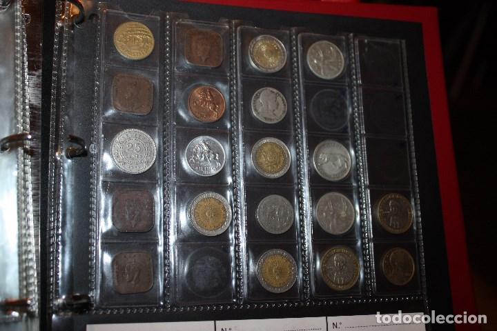 Monedas de España: COLECCIÓN 333 MONEDAS EXTRANJERAS. MUCHAS DE PLATA. ALGUNOS AÑOS Y CONSERVACIONES MUY INTERESANTES - Foto 40 - 183697930