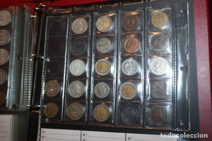 Monedas de España: COLECCIÓN 333 MONEDAS EXTRANJERAS. MUCHAS DE PLATA. ALGUNOS AÑOS Y CONSERVACIONES MUY INTERESANTES - Foto 41 - 183697930