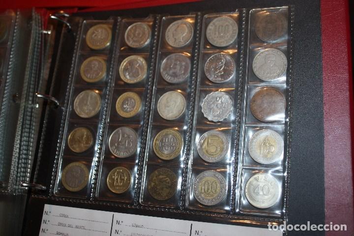 Monedas de España: COLECCIÓN 333 MONEDAS EXTRANJERAS. MUCHAS DE PLATA. ALGUNOS AÑOS Y CONSERVACIONES MUY INTERESANTES - Foto 43 - 183697930
