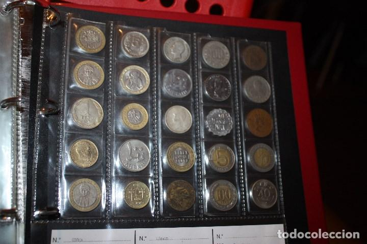 Monedas de España: COLECCIÓN 333 MONEDAS EXTRANJERAS. MUCHAS DE PLATA. ALGUNOS AÑOS Y CONSERVACIONES MUY INTERESANTES - Foto 44 - 183697930